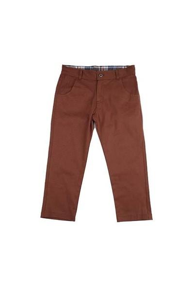 Zeyland Erkek Çocuk Kahverengi Pantolon K-52M3ecg01