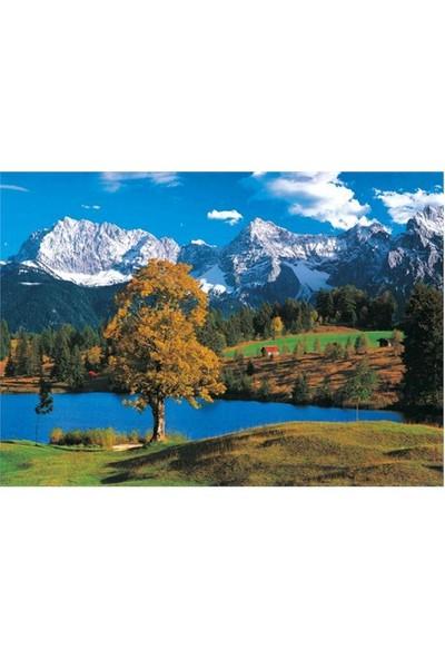 KS Games Puzzle Bavarian Alps (2000 Parça)