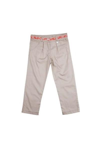 Zeyland Kız Çocuk Bej Pantolon K-51M204jtl01