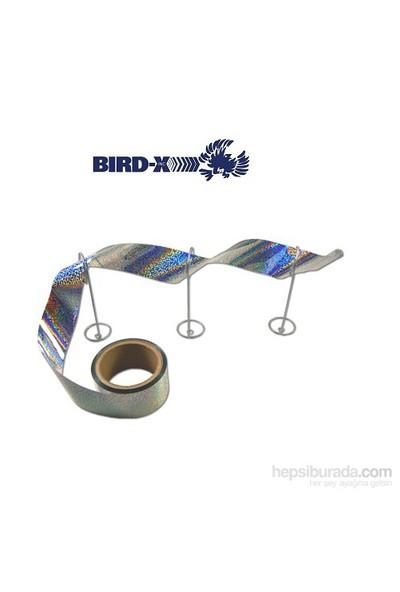 Bird-X İrri-Tape 550 M2 Kuş Kovucu 7,5 Mt Şerit