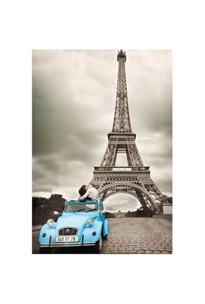 Educa Puzzle Eiffel Tower - Paris (500 Parça)