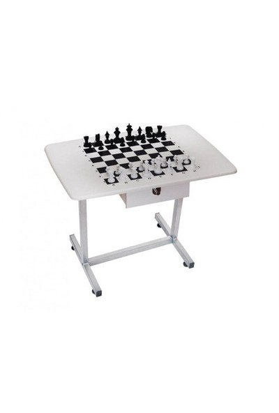 Yeni Satranç Eğitim Masası