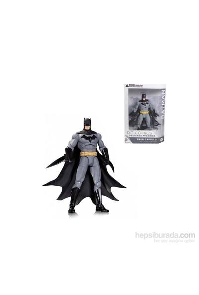 Dc Comics Designer Action Figures Series 1 Batman