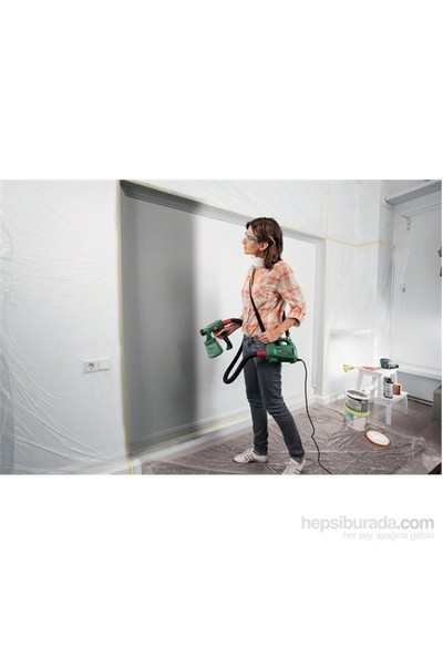 Bosch PFS 2000 All Paint Boya Tabancası 440 W