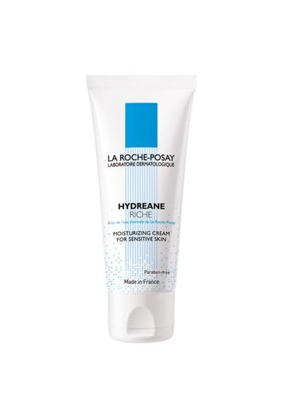La Roche Hydreane Riche 40 Ml - Kuru ve Hassas Ciltler için Bakım Kremi
