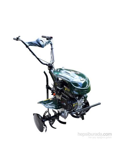 Kaan 23S Benzinli Çapa Makinası