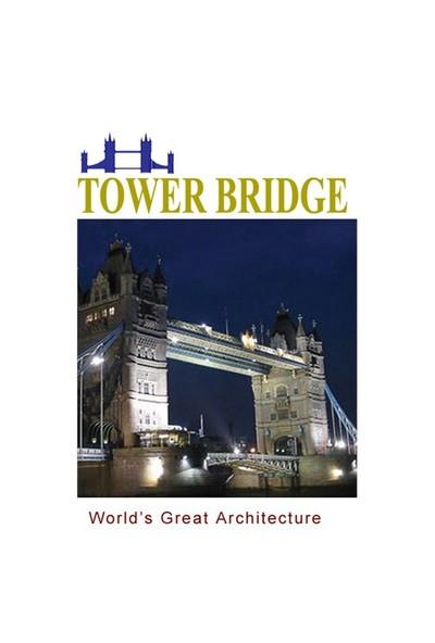 Cubic Fun Puzzle Tower Bridge (3 Boyutlu)