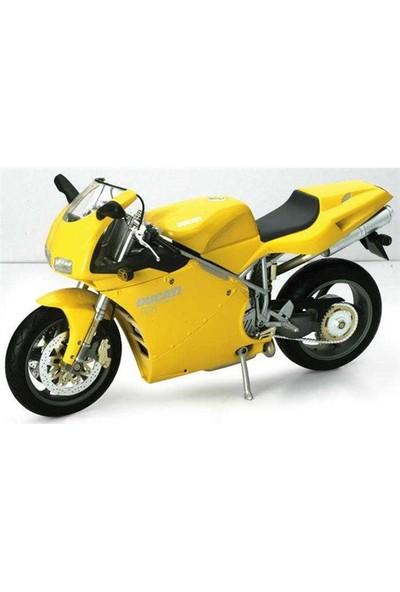 New Ray Ducati 998S (1/12 Ölçek)