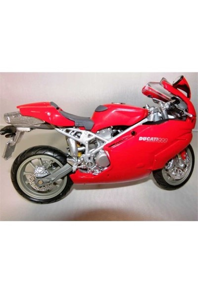 New Ray Ducati 999 (1/12 Ölçek)