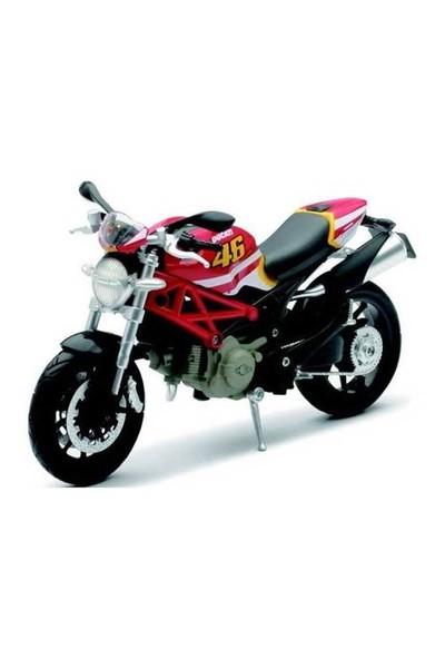 New Ray Ducati Monster 796 N:46 (1/12 Ölçek)