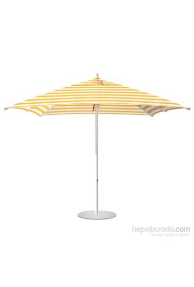 Ods Sunminium Kare Sms 225X225/8 Şemsiye