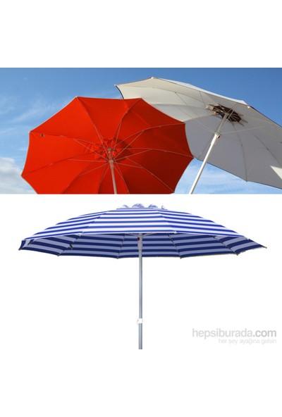 Ods Mega Plaj Şemsiyesi Mpl 230/10 - Polyester