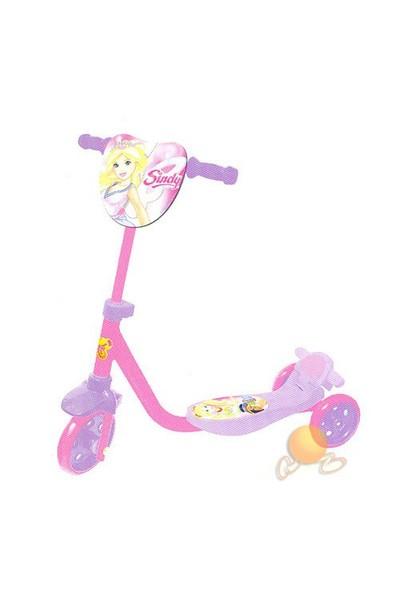 Sindy 3 Tekerlekli Scooter (FR07979)