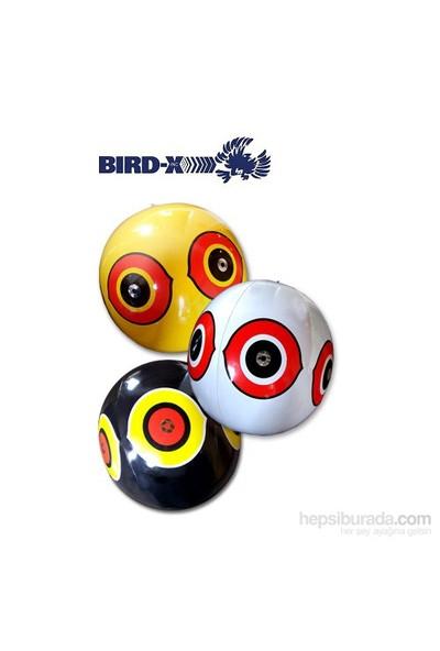 Bird-X Kuş Kovucu Balon 3 Lü Paket (Scare-Eye)