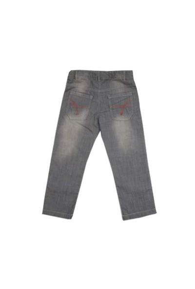 Zeyland Erkek Çocuk Denim Pantolon K-51M363eon02