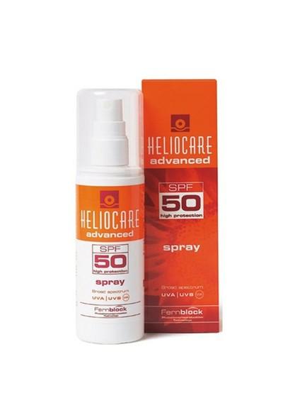 Heliocare Spf50 Sprey 125 Ml