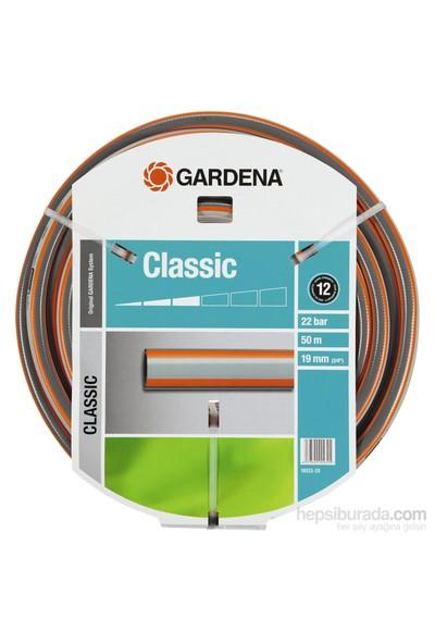 Gardena 18025 Classic Hortum (3/4) 50M