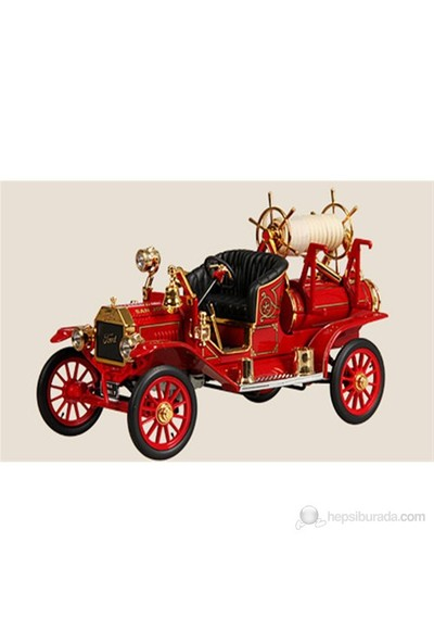 Yat Ming 1914 Ford Model T Fire Engine -20038