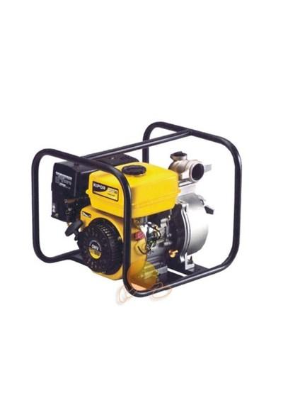 Kama KGP-30 Benzinli Motopomp