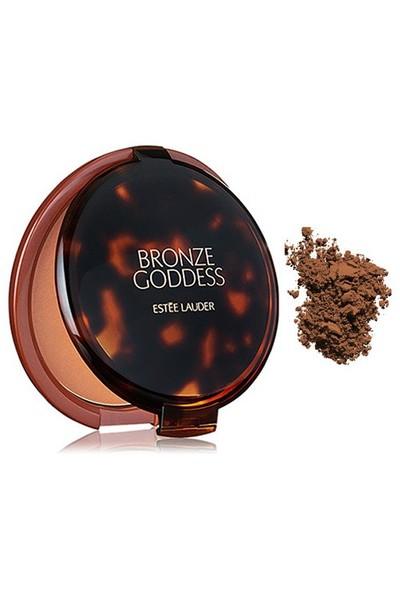 Estee Lauder Power Bronzer -Cool Bronze Medium