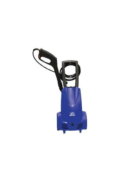 ELEKTROmaschinen HDEm 1801 Elektrikli 125 Bar Oto Yıkama Makinesi