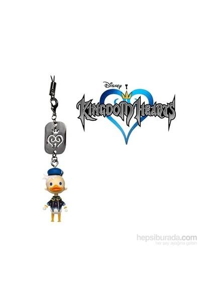 Kingdom Hearts Avatar Vol.3 Donald Duck Strap Anahtarlık
