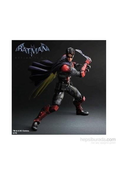 Batman Arkham Origins: Robin Play Arts Kai Figure