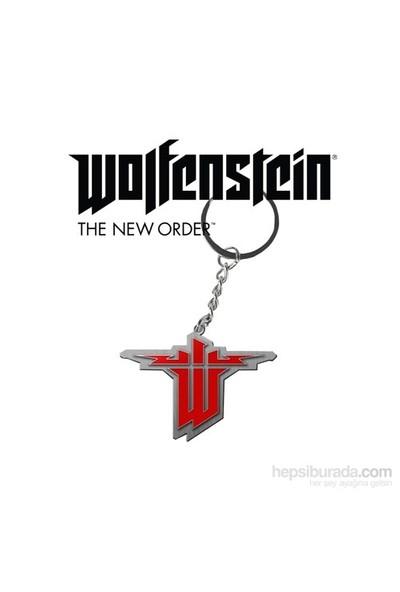 Wolfenstein: The New Order Keychain Anahtarlık