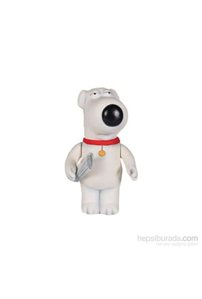 Family Guy Figür Serisi 1 Brian