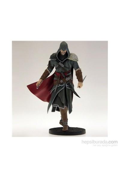 Assassin's Creed Revelations Ezio Statue Figür
