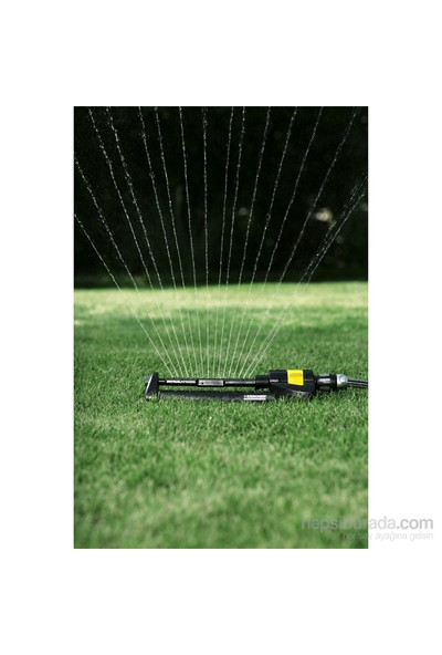 Karcher Salınımlı Sprinkler Os 3.220