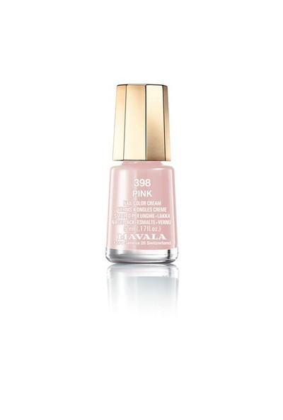 Mavala Mini Color Oje 398 - Pink