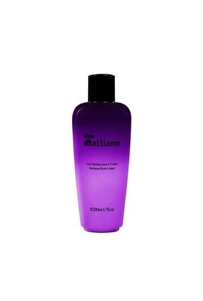 John Galliano Body Lotion 200 Ml