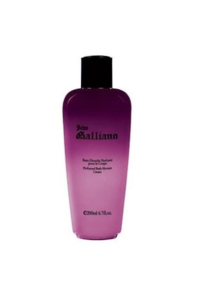 John Galliano Shower Gel 200 Ml