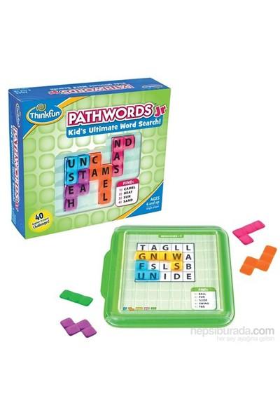 Kelime Avı - Küçük Yaş (PathWords Jr.)