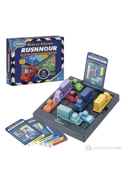 Trafik Lüks (Rush Hour Deluxe) Akıl Oyunu