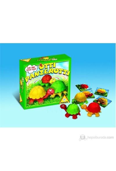 Piatnik Otti Panzerotti Renkli Kaplumbağalar