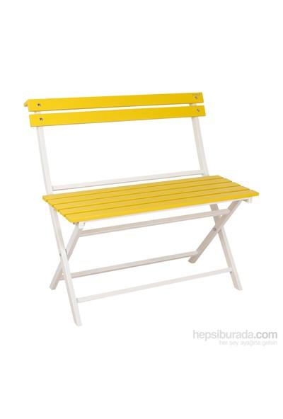 Prado Adaliss Bahçe Balkon Masa Sandalye Takımı