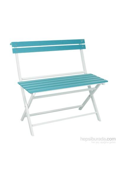 Adaliss Bahçe Balkon Masa Sandalye Takımı