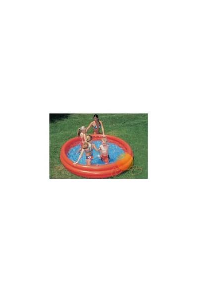 Bestway 51026 3 Halkalı Renkli Havuz ( 152*30 Cm)