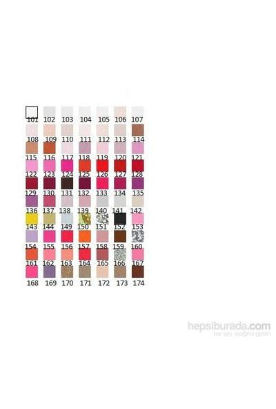 Golden Rose Fantastik Color Nail Lacquer Oje -140