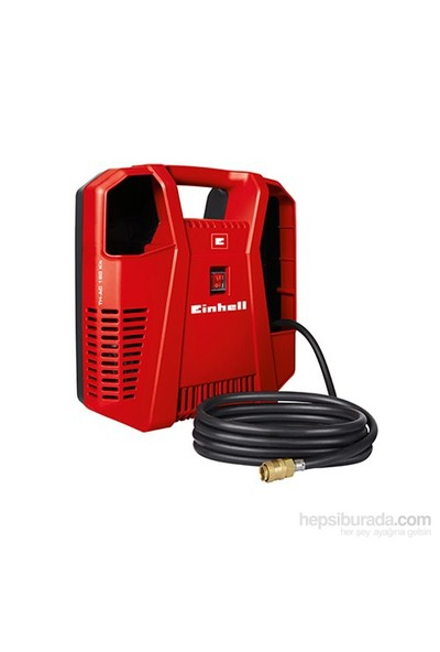 Einhell Tc-Ac 190/8 Kit Kompresör