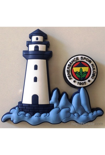 FB Deniz Feneri Magnet
