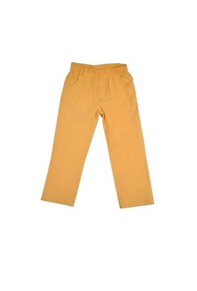 Zeyland Erkek Çocuk Sari Pantolon K-41M103krn02