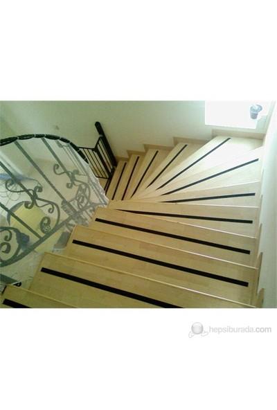 Merdiven Kaydırmaz Bant 25 mmx20 metre
