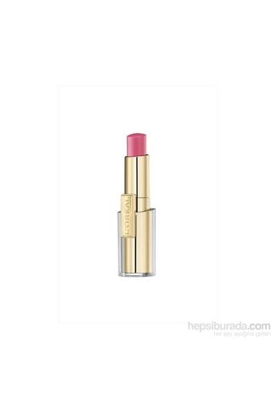 L'Oréal Paris Rouge Caresse - Ruj 04 Rose Mademoiselle