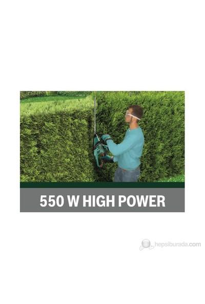 Bosch Ahs 45-26 550W Çit Kesme Makinası