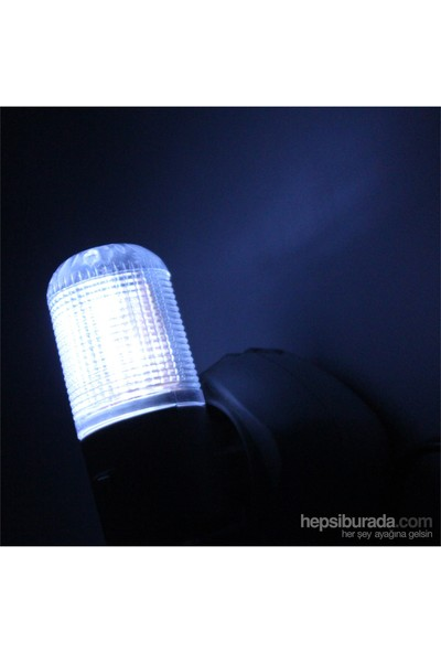 HomeCare 4 Ledli Gece Lambası 423458