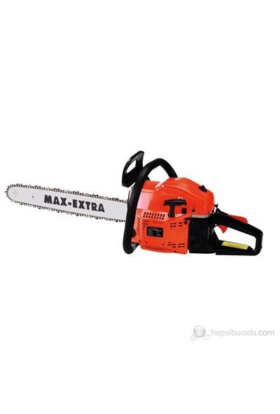 Max Extra Csa45 - 1,8 Kw 45Cm Benzinli Ağaç Kesme Testeresi