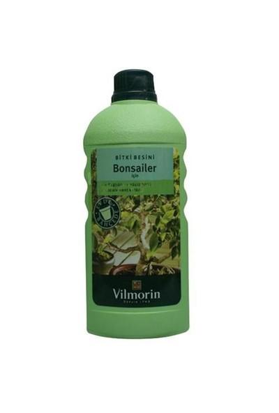 Vilmorin Bonsailer İçin Sıvı Bitki Besini 500 ml